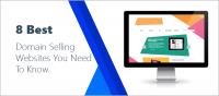 domain selling websites