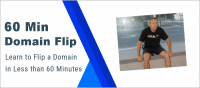 Flip Domains in 60 Minutes